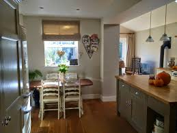 makeover our kitchen extension and transformation roses and