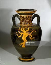 Euphronios Vase Greek Art Terracotta Red Figure Pelike By Euphronios Pictures