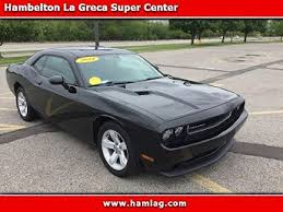 dodge challenger 2007 used dodge challenger for sale with photos carfax
