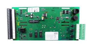 edwards est 3 cpu3 intelligent facp replacement board