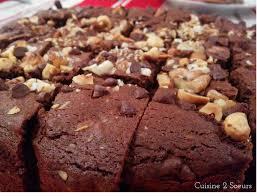 Brownies By Hervé Cuisine Http Hervé Cuisine Brownie 53 Images Ma Meilleure Recette De