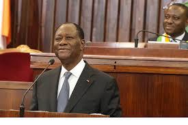 Barney U0027s Backyard Gang Barney by 2ème Session Ordinaire Sem Alassane Ouattara Le Temps Est