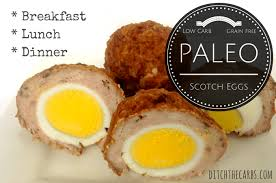 cuisine paleo paelo scotch eggs powerhouses of nutrition