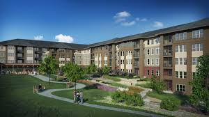 New Home Design Questionnaire In The Pipeline Senior Housing Construction Projects 12 15 16