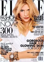 Magazine Usa Elle Nickey Kehoe