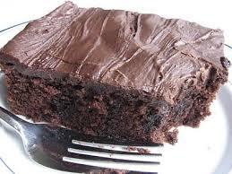 alan jackson u0027s chocolate cake my favorite chocolate sheet cake
