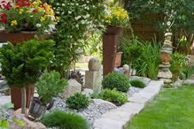 steingarten anlegen gestaltung und bepflanzung