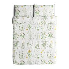 Patterns For Duvet Covers Strandkrypa Duvet Cover And Pillowcase S Full Queen Double
