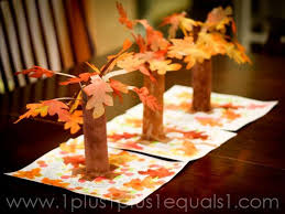 14 fall craft ideas for spaceships and laser beams