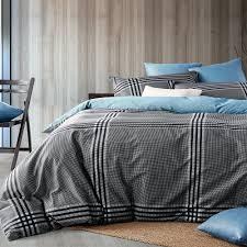 euro pillow at linen chest