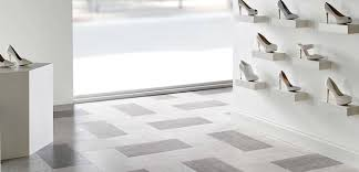 resilient flooring and base alite flooring