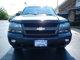 2007 chevrolet trailblazer lt city tx brownings reliable cars trucks