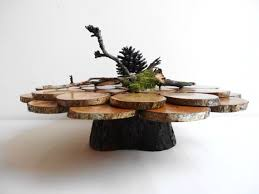 67 best wood cake stands images on pinterest woodwork wood cake