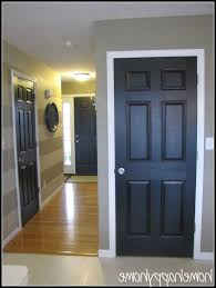 what color to paint interior doors extraordinary best color to paint interior doors contemporary