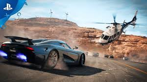 koenigsegg agera r need for speed need for speed payback ps4 gameplay trailer e3 2017 youtube