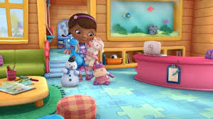 doc mcstuffins playhouse disney junior doc mcstuffins teaches little girls to embrace