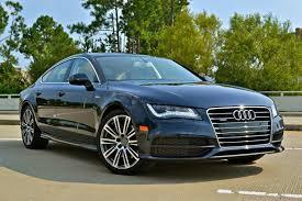audi a7 quattro review 2012 audi a7 3 0 tfsi quattro prestige review test drive