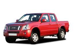 isuzu rodeo 2 5td denver double cab 4x4 diesel double cab pick up