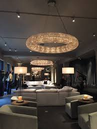 Chandelier Restoration Romancing The Home The Fabulous Restoration Hardware Store In Chicago