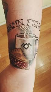 149 best twin peaks tattoos images on pinterest twin peaks