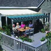 Sun Setter Awning Sunsetter Pro Retractable Awnings Motorized Awning