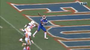 florida hail mary vs tennessee video gators win on final play