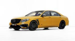 Home Design Gold Edition by Brabus Rocket 900 Desert Gold Edition 40