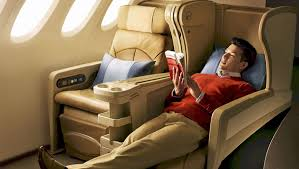 Comfort On Long Flights Beyond First Business U0026 Economy The 11 Classes Of Airline Travel