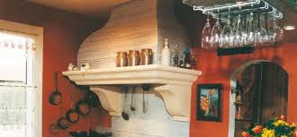 fabriquer hotte cuisine installer une coque de cuisine originale