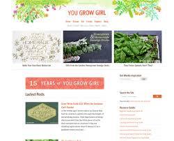 11 inspired gardening blogs we love thumbtack journal