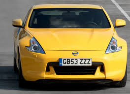 nissan 370z buyers guide nissan 370z yellow limited edition model with racy graphics