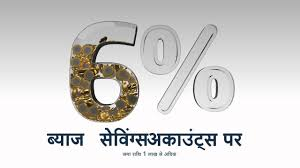 6 interest on savings account bandhan bank t v commercial in