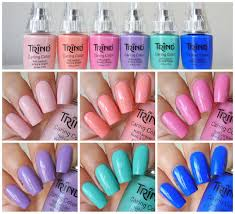 trind join my party nailtalk