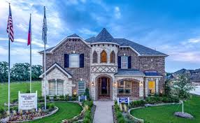 First Texas Homes Hillcrest Floor Plan Index Of Res Media Library Home Photo Gallery Exteriors