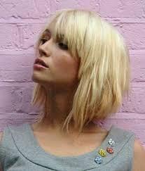 medium chunky bob haircuts the 25 best medium choppy hairstyles ideas on pinterest choppy
