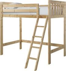 how to turn a bunk bed into a loft bed pretty handy stuff