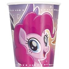 My Little Pony Gift Wrapping Paper - my little pony