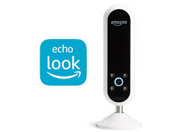 amazon echo look is the personal assistant that replaces your