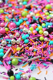 where to buy sprinkles in bulk fancy sprinkles