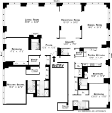 Trump Palace Floor Plans 34 5 Million Trump Penthouse Now Just 19 8 Million Curbed Ny