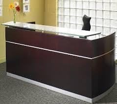 Counter Reception Desk Counter Desk Napoli Reception Desk Counter Transaction On