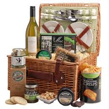 all gifts and hampers luxury picnic basket a gift hamper of