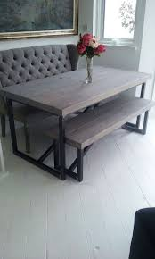 Industrial Style Bench 396 Best Our Reclaimed Furniture Pieces Images On Pinterest