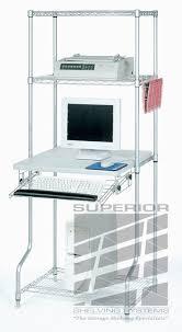 Workstation Computer Desk Nexel Wire Lan Workstations Computer Desks