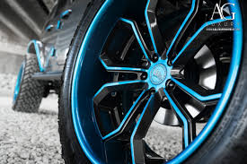 jeep wheels ag luxury wheels jeep wrangler forged wheels