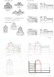 victorian glasshouses research for extension insertion