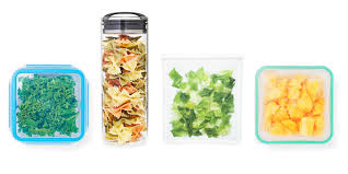 Container For Food Storage Exciting Kitchen Room 8 Pieces Baby Bullet Storage Containers 6