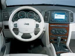 2007 jeep grand capacity 2007 jeep grand photos specs radka car s