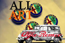 alfa romeo logo alfa romeo logo airbrush by artur pavlyshyn youtube