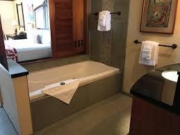 disney aulani one bedroom villa tour mommy travels bathroom